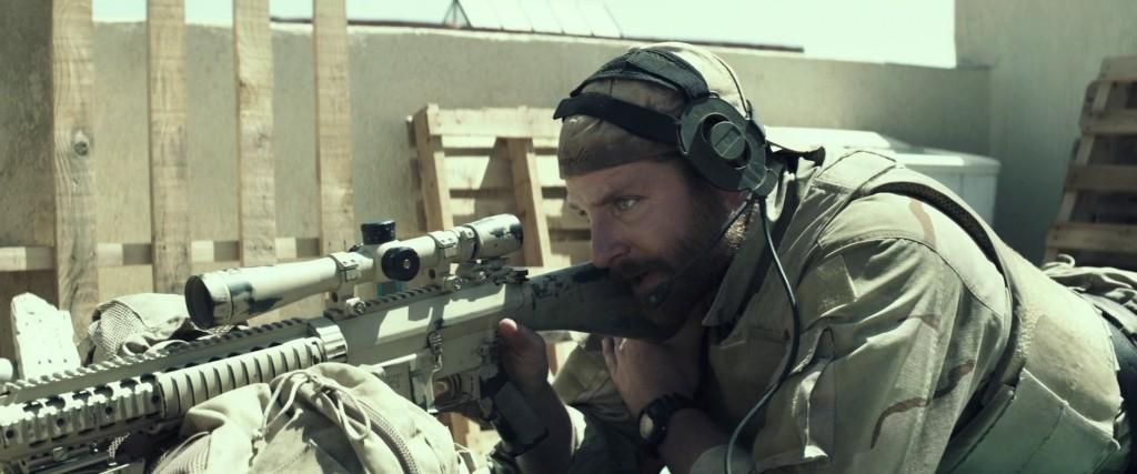 American Sniper Still
