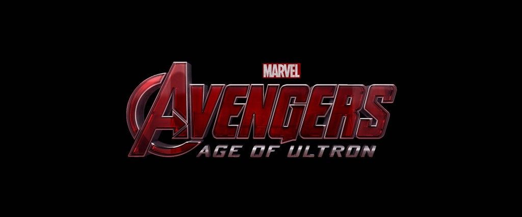 Avengers Age of Ultron Title Card