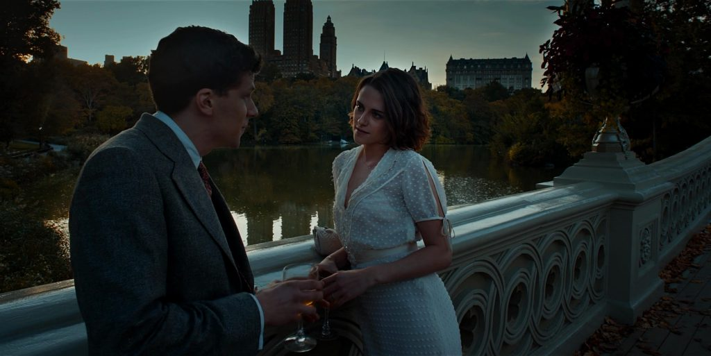 Cafe Society Still