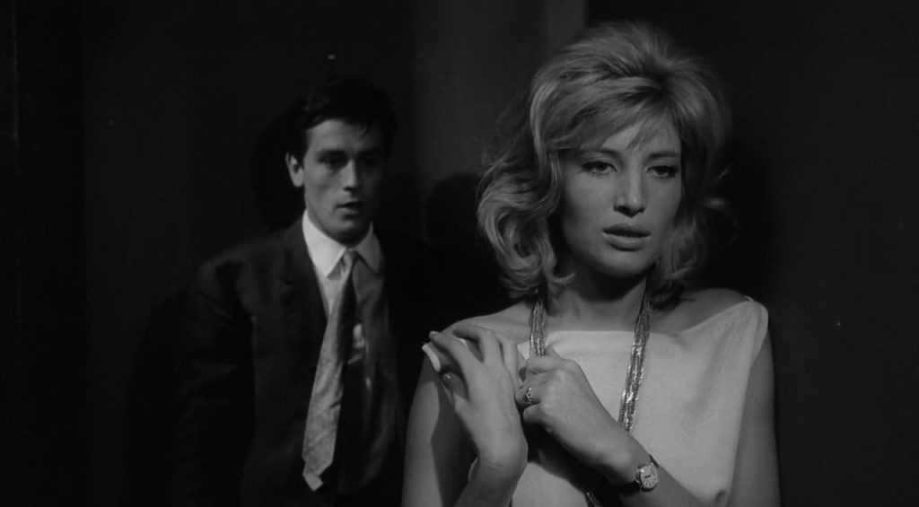 L'Eclisse Still