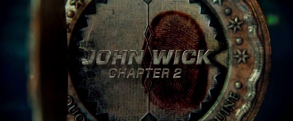 John Wick: Chapter 2 3