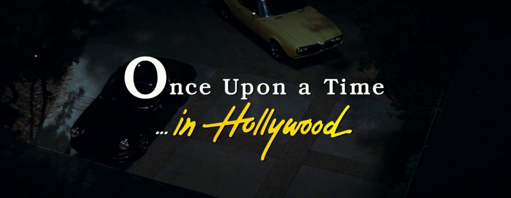 Once Upon a Time … In Hollywood 3