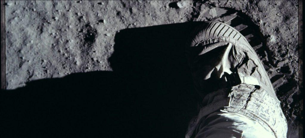 Apollo 11 Documentary Still