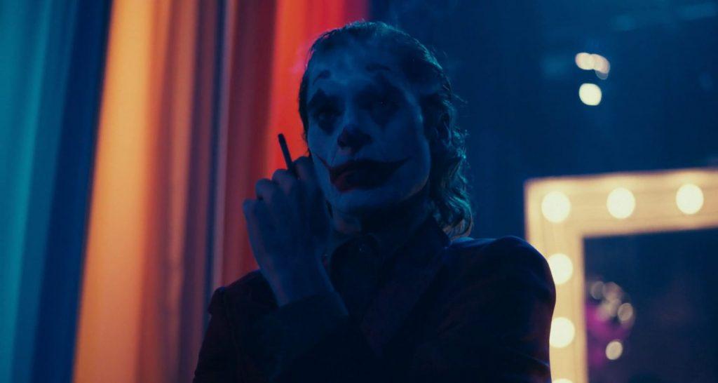 Joker 2019 Movie Still Cinematography