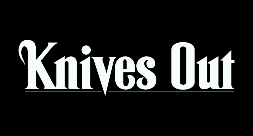 Knives Out 1