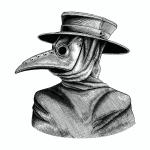 Coronavirus | Medieval Plague Doctor