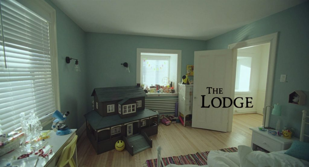 The Lodge 1