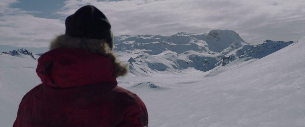 Arctic 2018 Movie Still