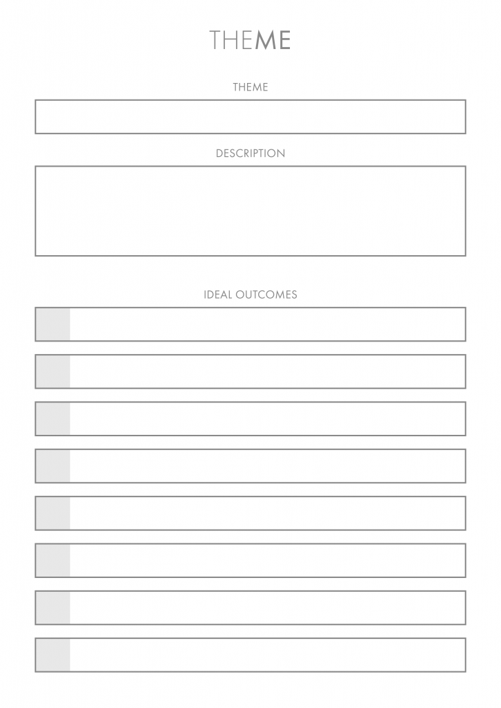 Better GoodNotes Templates 3